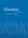 Bluestem (eBook): The Cookbook